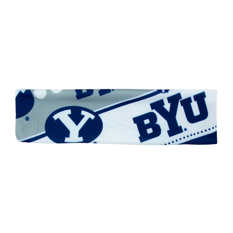 BYU Cougars Stretch Headband