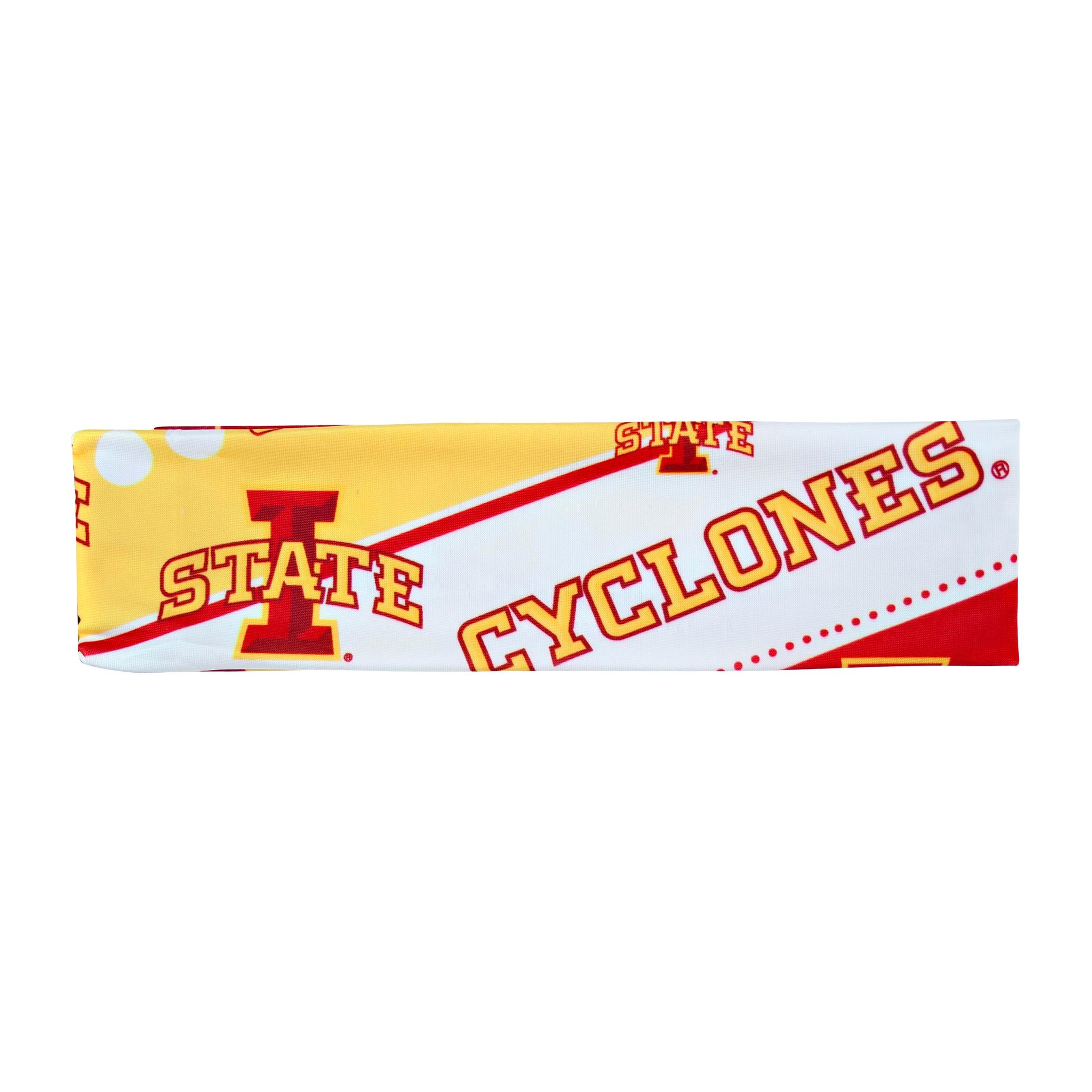 Iowa State Cyclones Stretch Headband