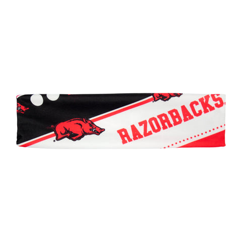 Arkansas Razorbacks Stretch Headband