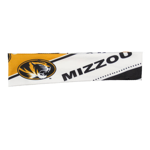 Missouri Tigers Stretch Headband