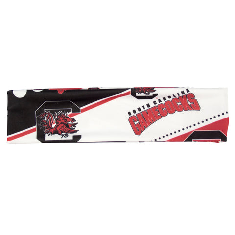 South Carolina Fighting Gamecocks Stretch Headband