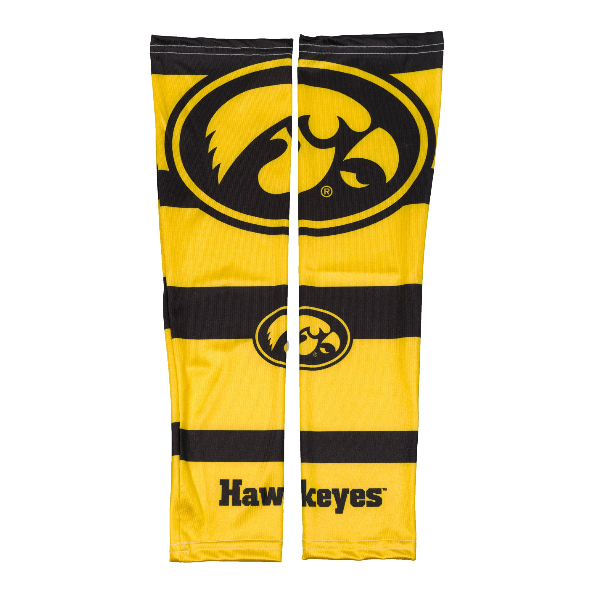 Iowa Hawkeyes Strong Arm