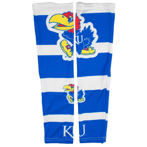 Kansas Jayhawks Strong Arm
