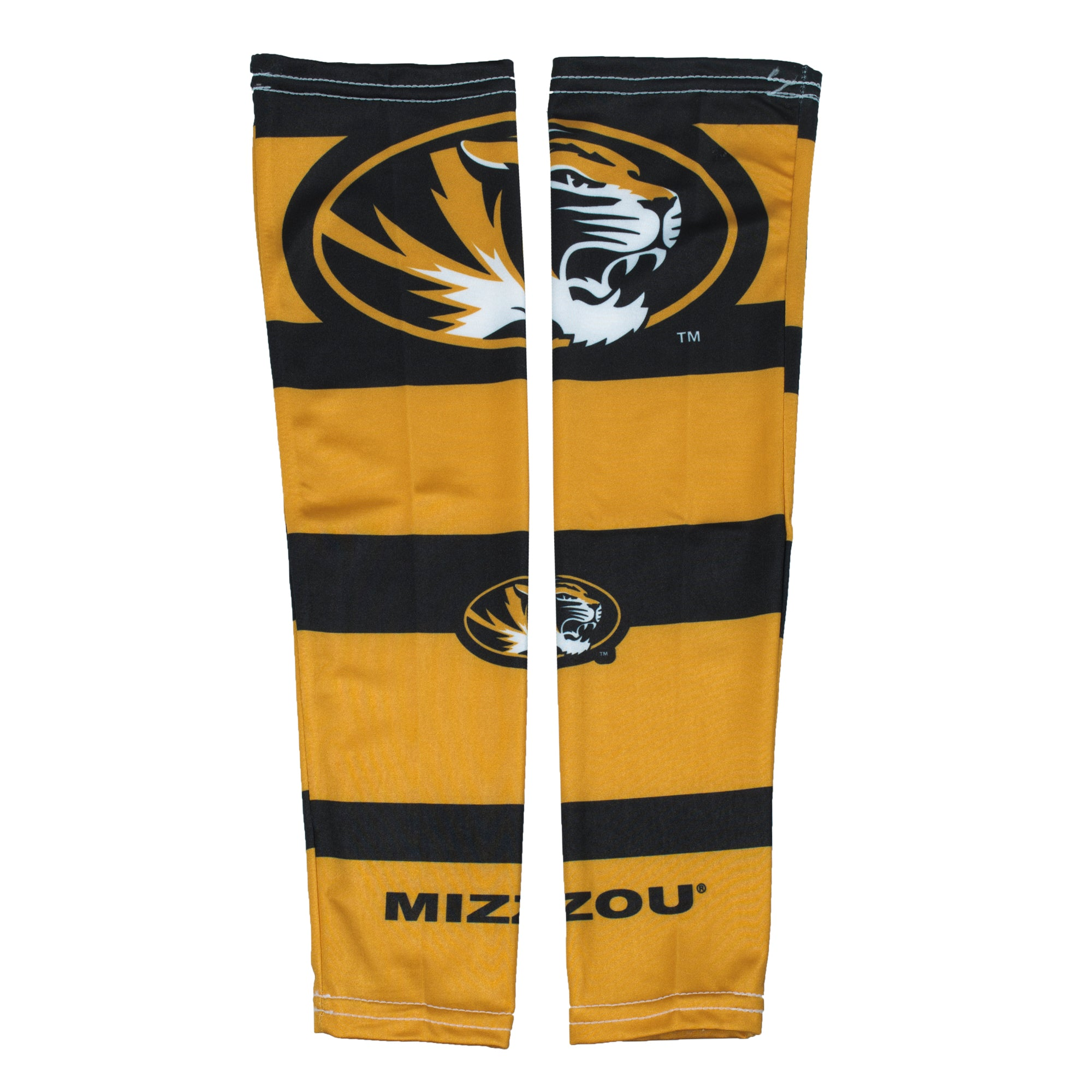 Missouri Tigers Strong Arm