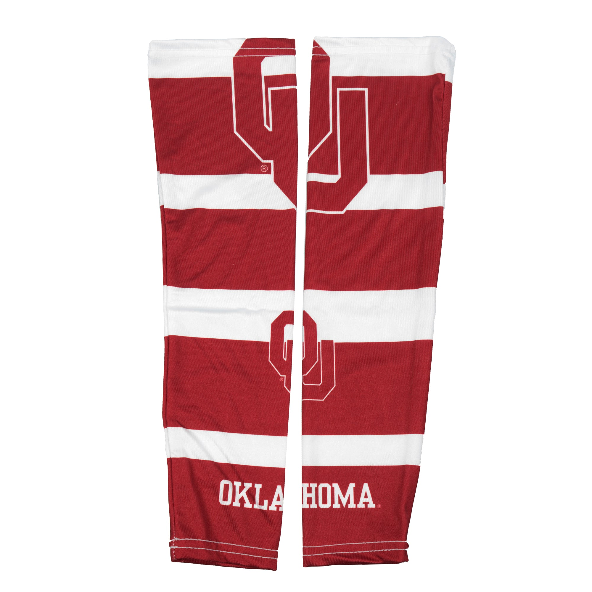 Oklahoma Sooners Strong Arm