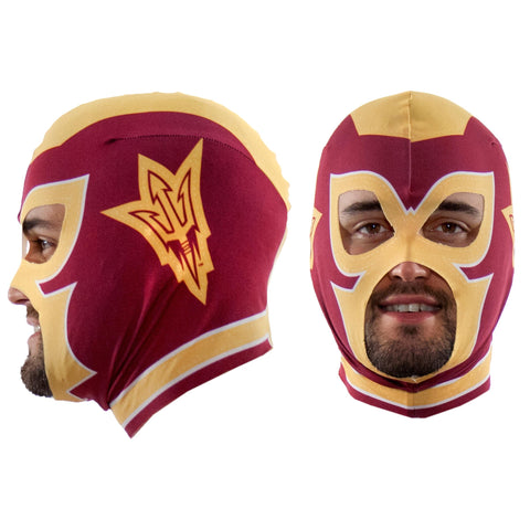 Arizona State Sun Devils Fan Mask