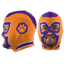 Load image into Gallery viewer, Clemson University Fan Mask