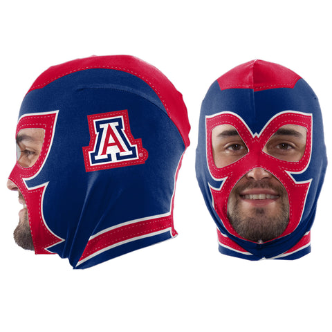 Arizona Wildcats Fan Mask