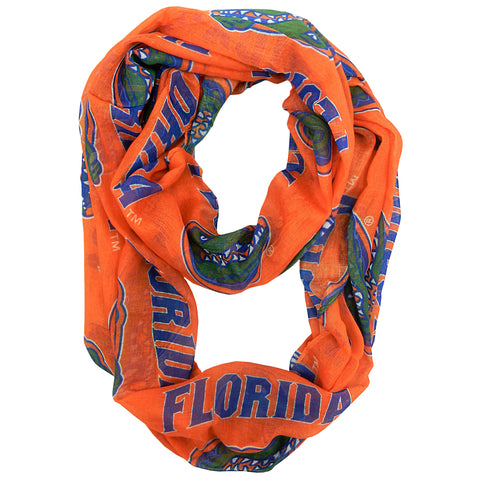 Florida Gators Infinity Scarf (Alternative)