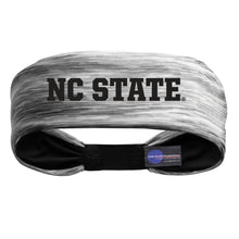 Load image into Gallery viewer, North Carolina State Tigerspace Headband