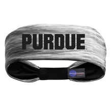 Load image into Gallery viewer, Purdue University Tigerspace Headband