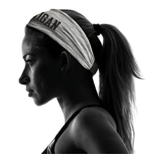 Load image into Gallery viewer, University of Michigan Tigerspace Headband