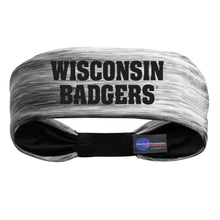 Load image into Gallery viewer, University of Wisconsin Tigerspace Headband