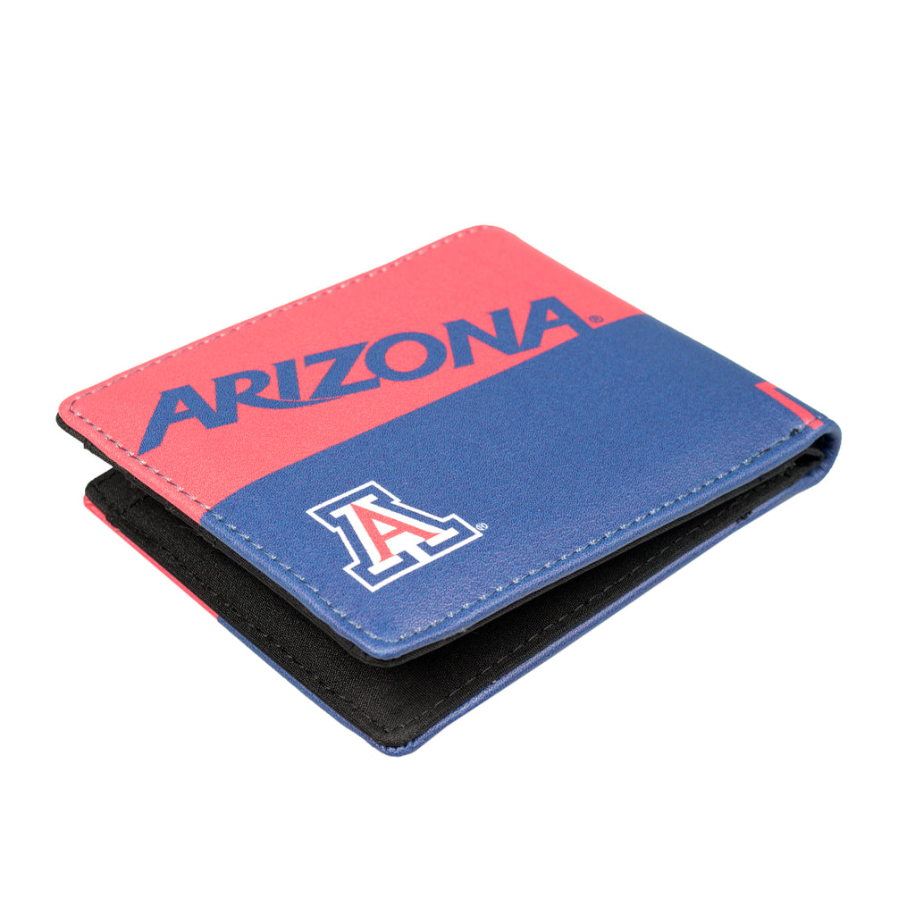 University of Arizona Bi-Fold Wallet