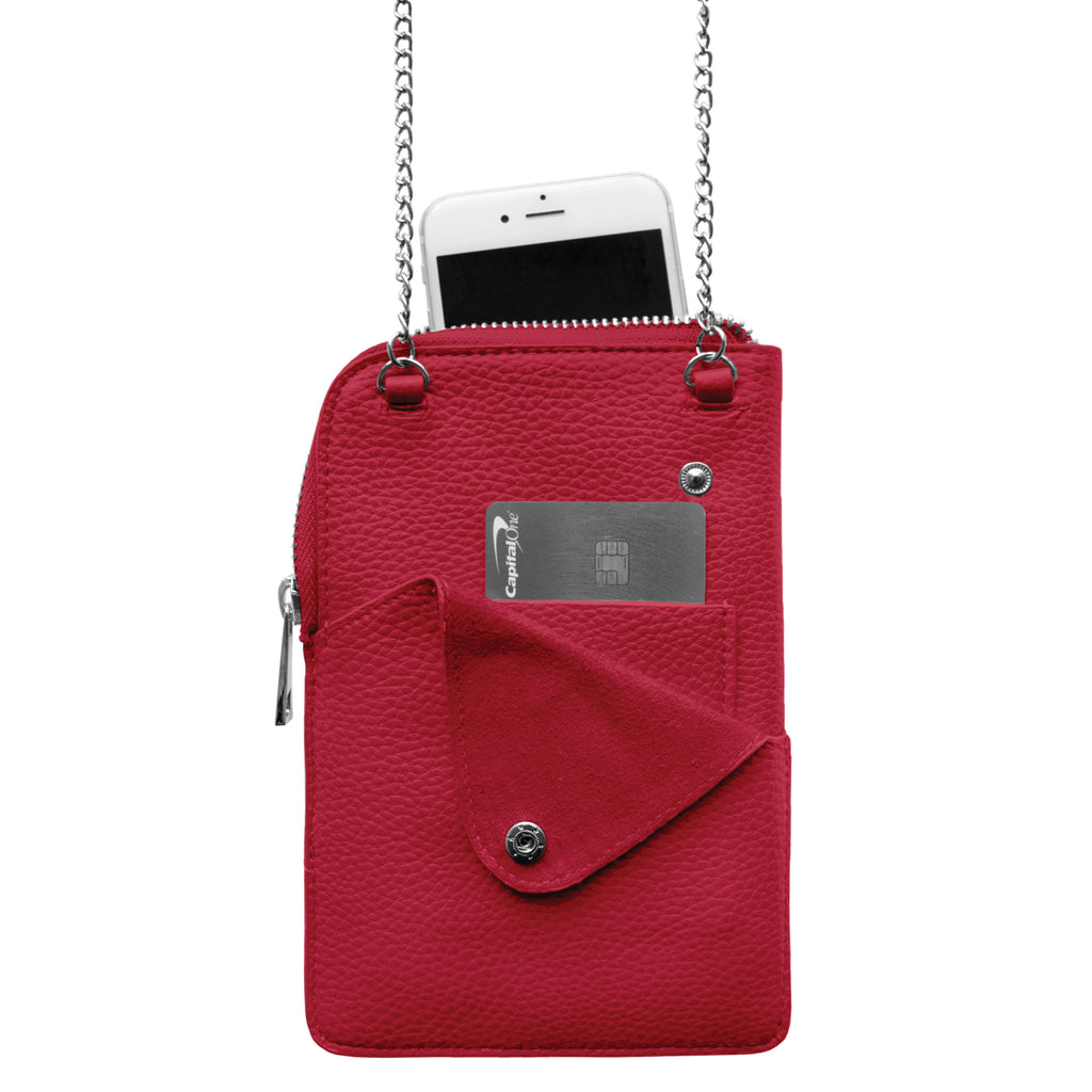 University of Alabama Pebble Smart Purse