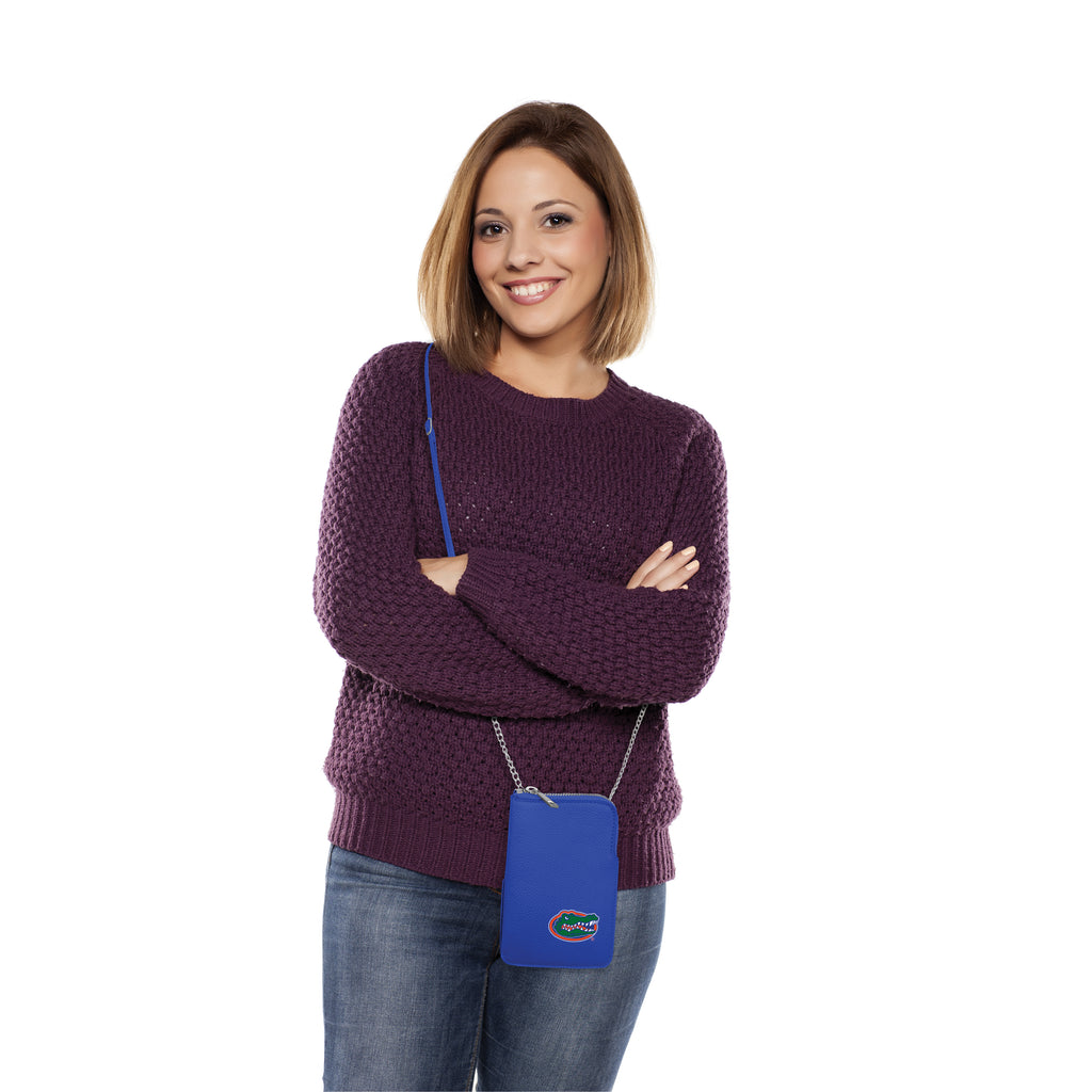 University of Florida Pebble Smart Purse