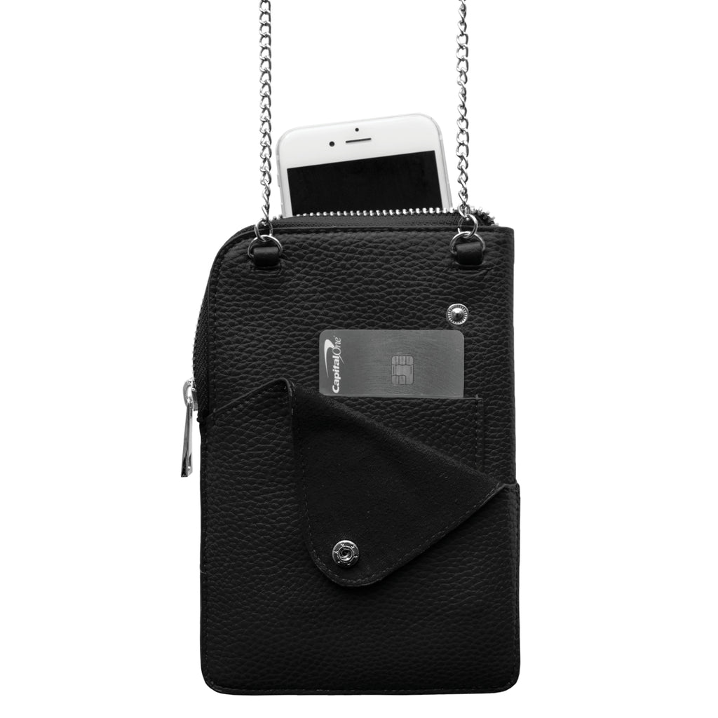 University of Iowa Pebble Smart Purse