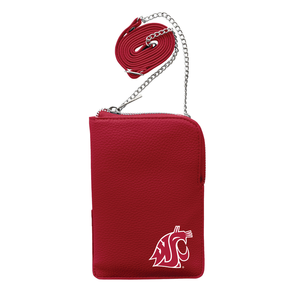 Washington State University Pebble Smart Purse