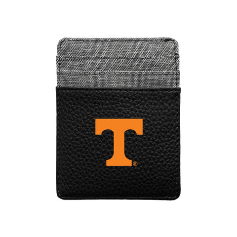 University of Tennessee Pebble Front Pocket Wallet