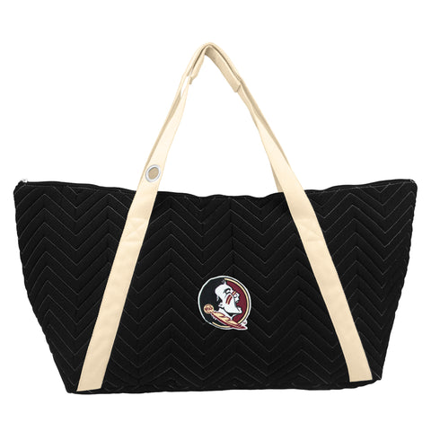 Florida State Seminoles Chev Stitch Weekender