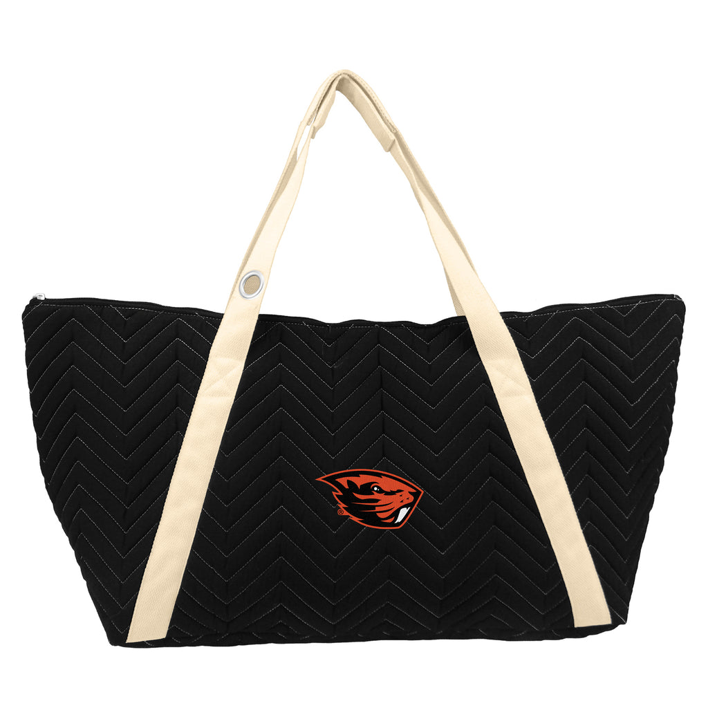 Oregon State Beavers Chev Stitch Weekender