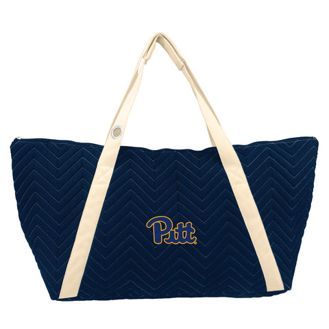 Pittsburgh Panthers Chev Stitch Weekender