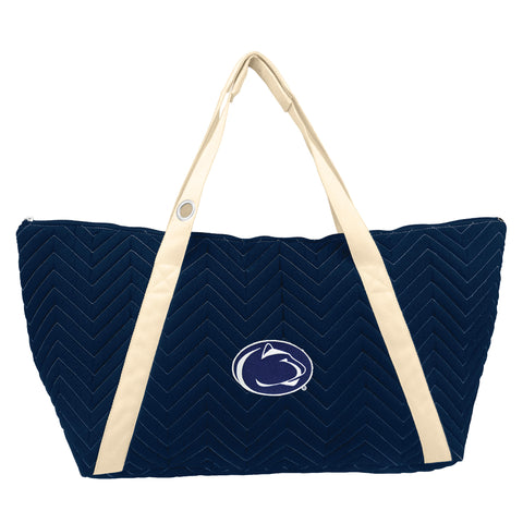 Penn State Nittany Lions Chev Stitch Weekender