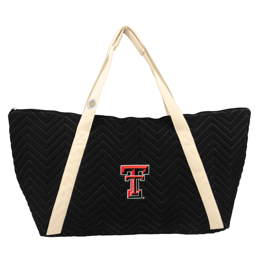 Texas Tech Red Raiders Chev Stitch Weekender