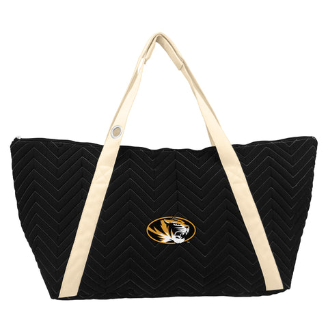 Missouri Tigers Chev Stitch Weekender