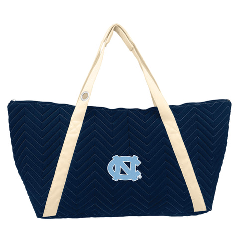 North Carolina Tar Heels Chev Stitch Weekender