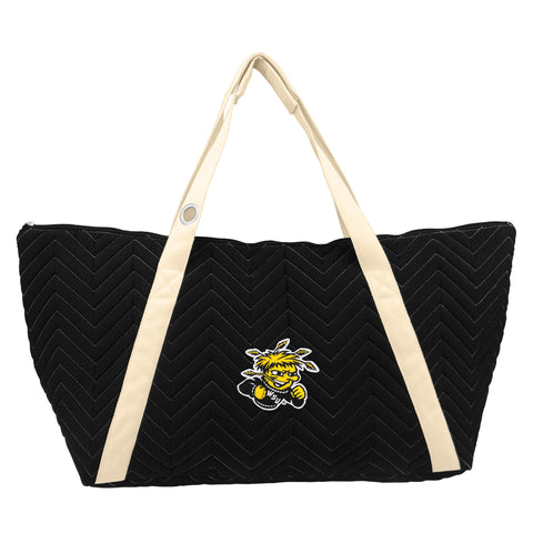 Wichita State Shockers Chev Stitch Weekender