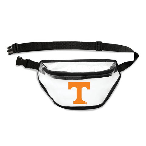 University of Tennessee Clear Fanny Pack