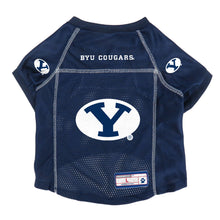 Load image into Gallery viewer, Brigham Young University Pet Jersey