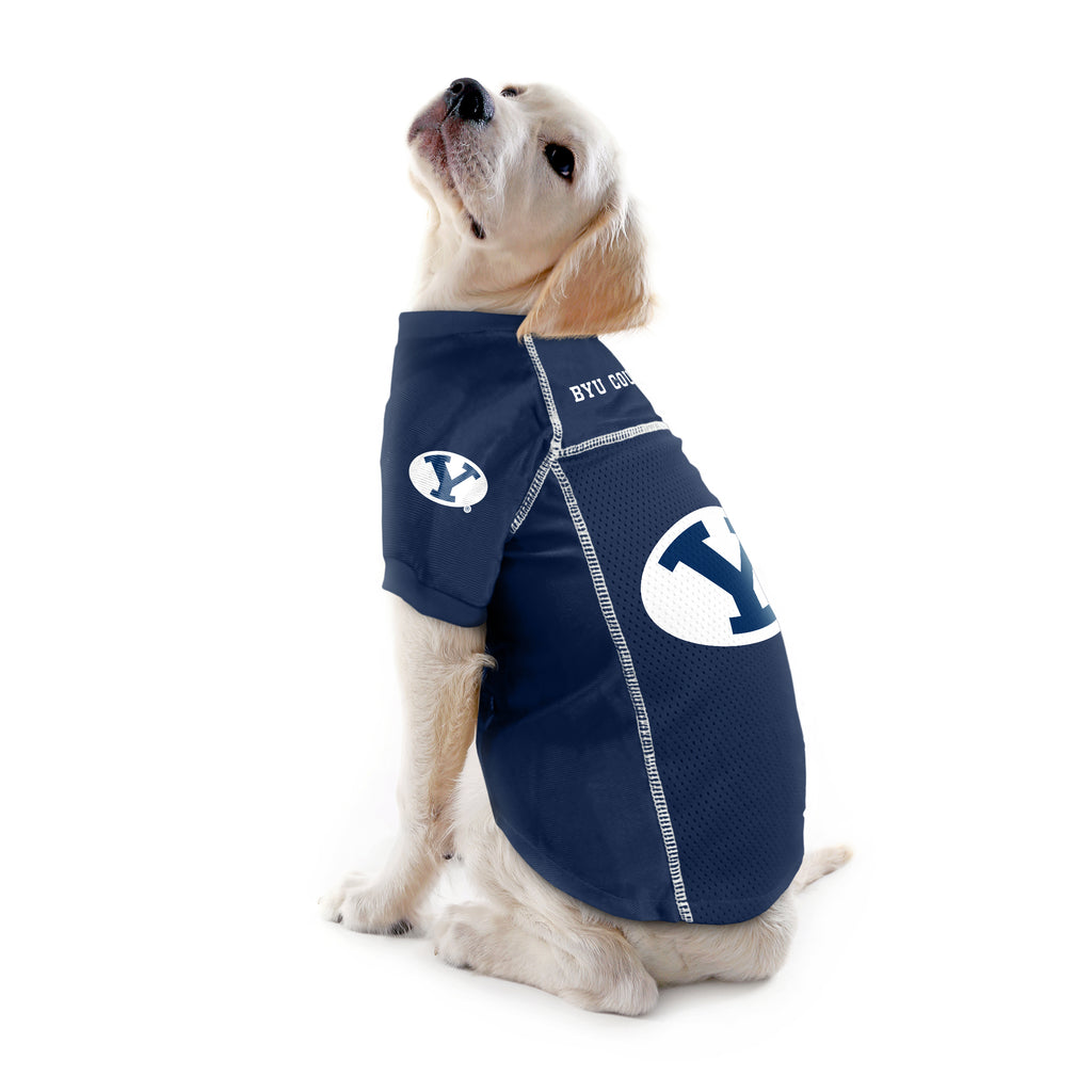 Brigham Young University Pet Jersey
