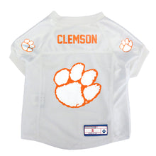 Load image into Gallery viewer, Clemson University Pet Jersey