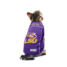 Load image into Gallery viewer, Louisiana State University Pet Jersey
