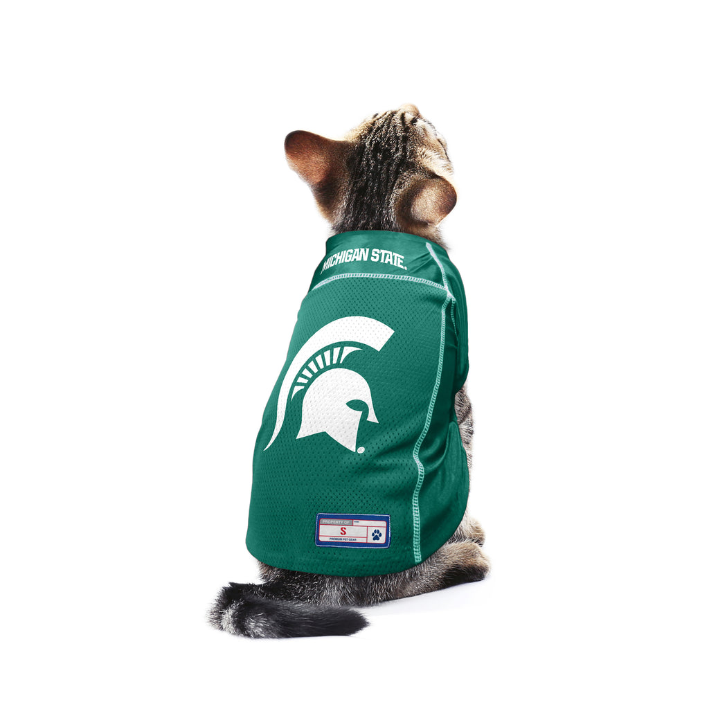 Michigan State University Pet Jersey