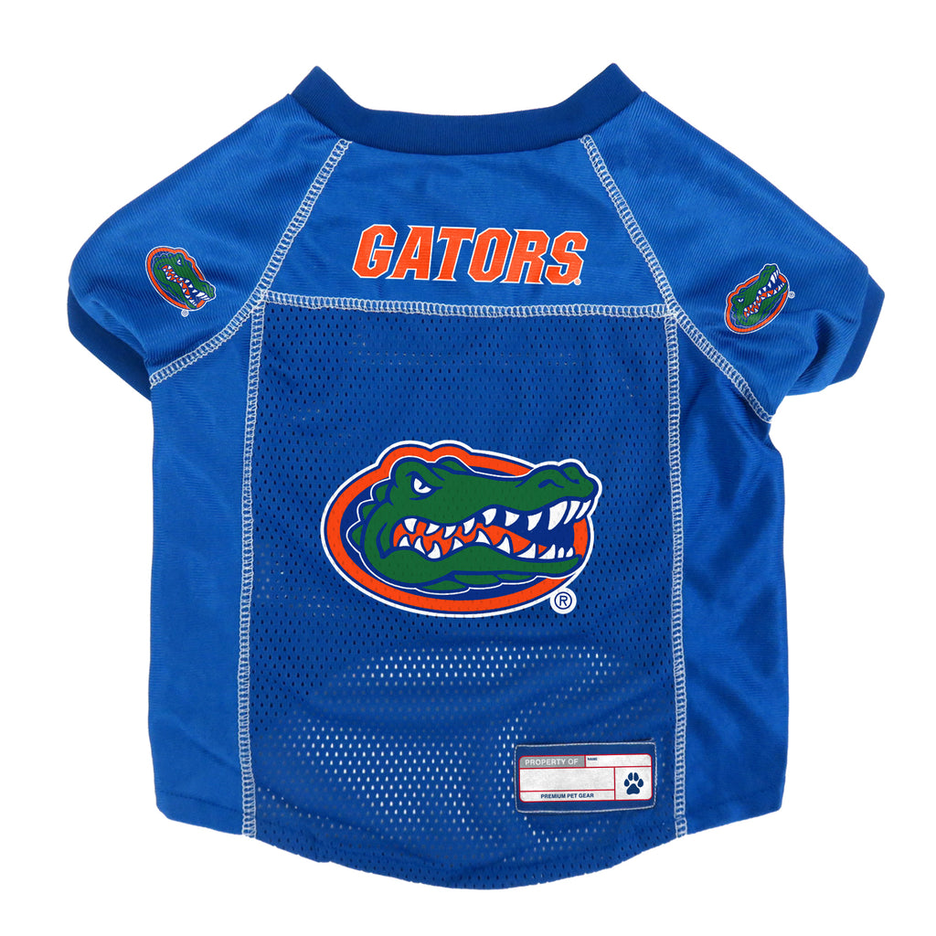 University of Florida Pet Jersey