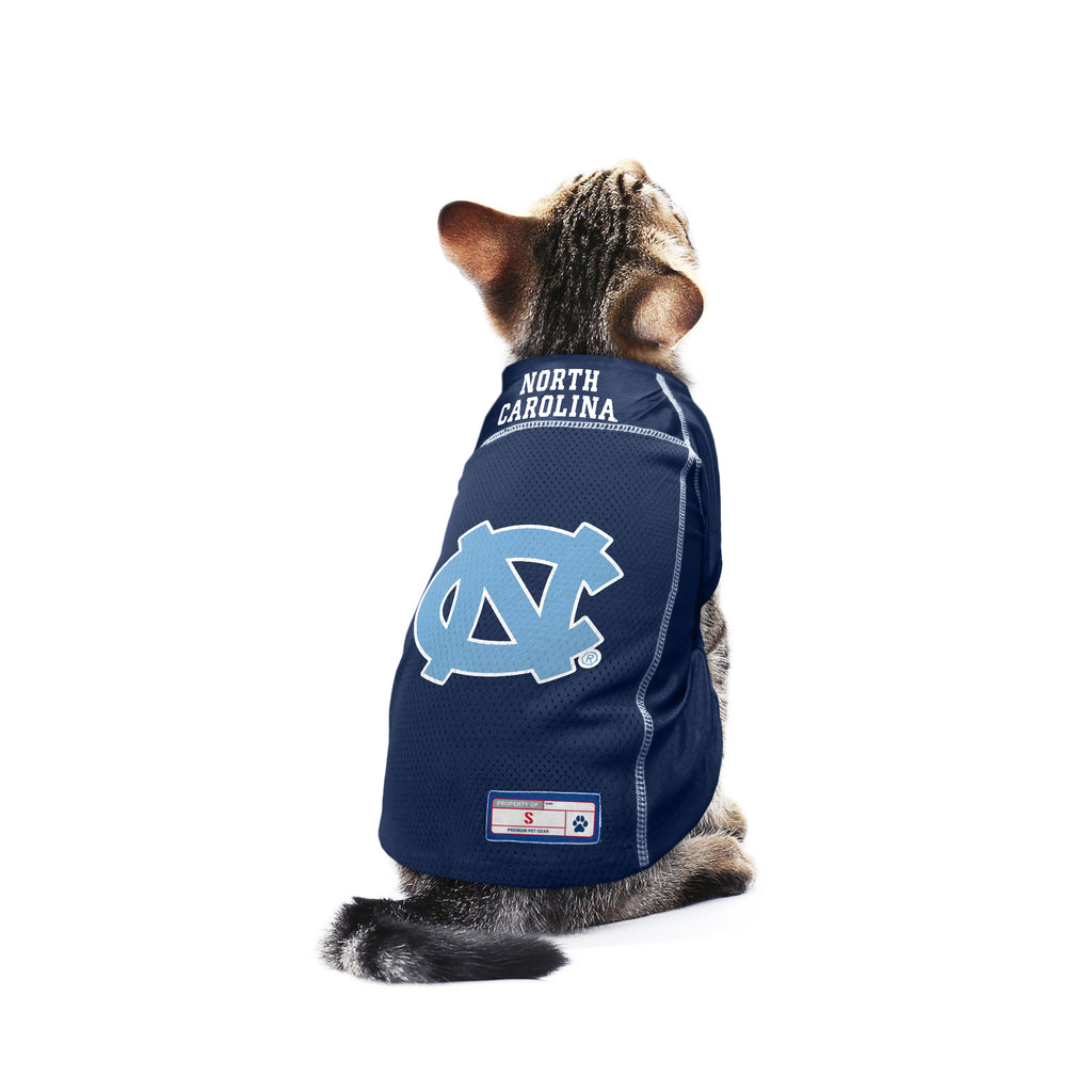 University of North Carolina Pet Jersey