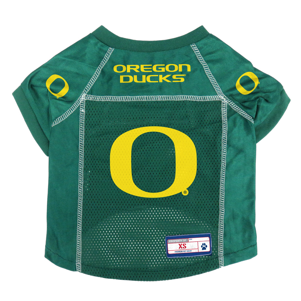University of Oregon Pet Jersey