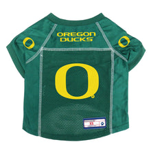 Load image into Gallery viewer, University of Oregon Pet Jersey
