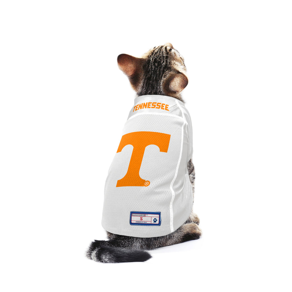 University of Tennessee Pet Jersey