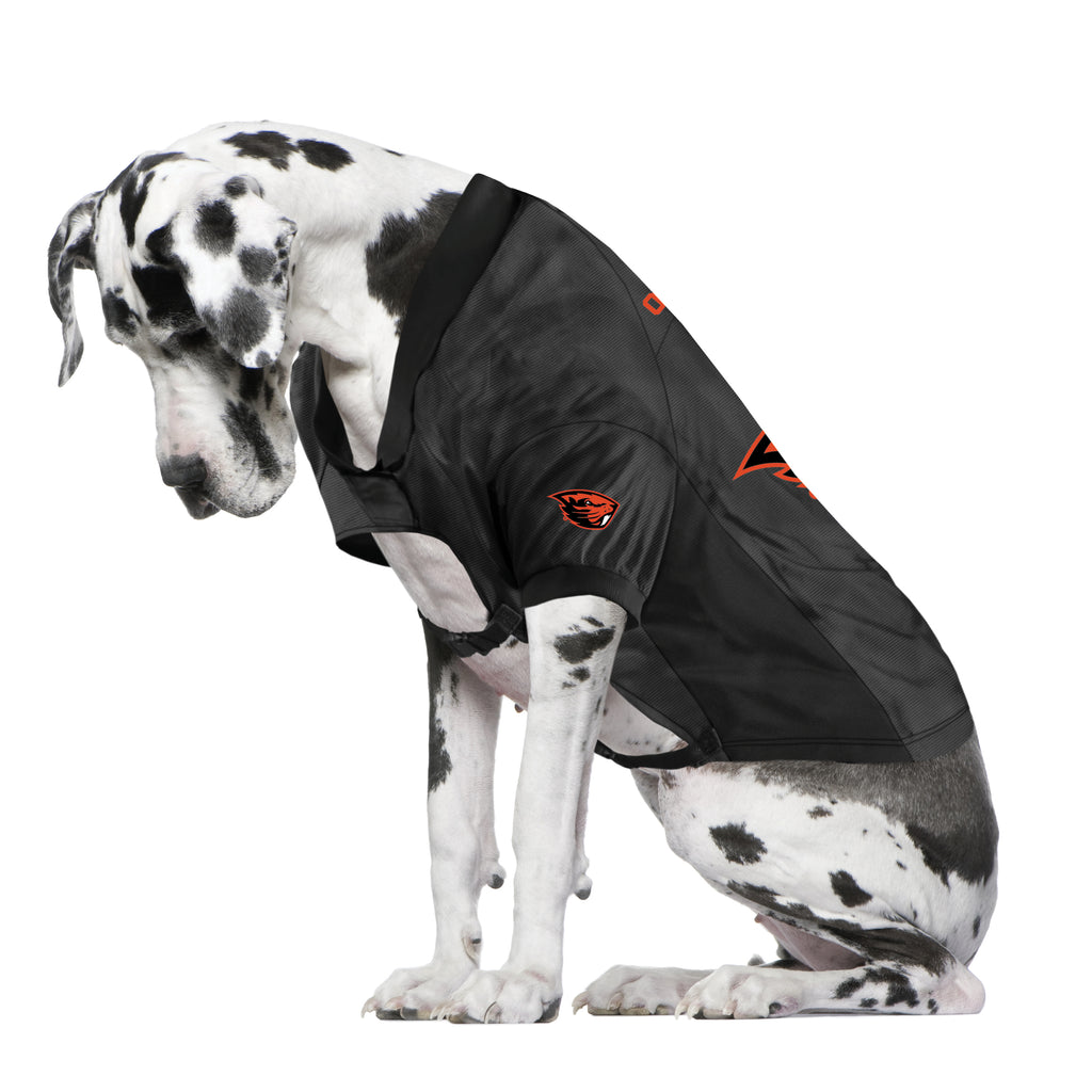 Oregon State University Big Pet Stretch Jersey