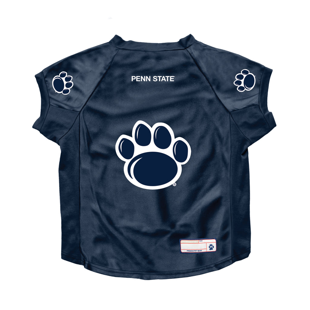 Pennsylvania State University Big Pet Stretch Jersey