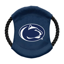 Load image into Gallery viewer, Pennsylvania State University Team Flying Disc Pet Toy