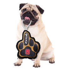 Load image into Gallery viewer, North Carolina State Super Fan Pet Toy