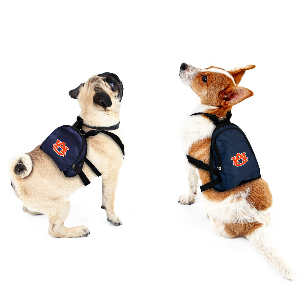 Auburn University Pet Mini Backpack