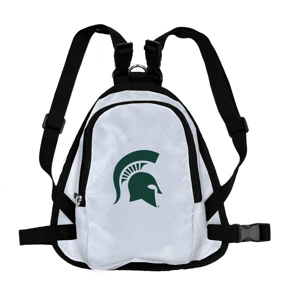 Michigan State University Pet Mini Backpack