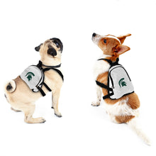 Load image into Gallery viewer, Michigan State University Pet Mini Backpack