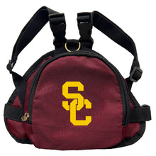Load image into Gallery viewer, University of Southern California Pet Mini Backpack
